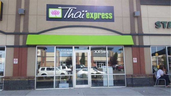 thai-express-project